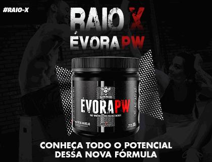 Raio-X: ÉVORA PW