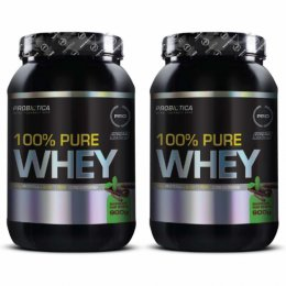 100% Whey Pote (900g)