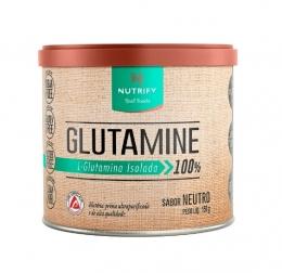Glutamina (150g) - Nutrify