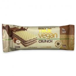 Wafer True Vegan Crunch (40g)